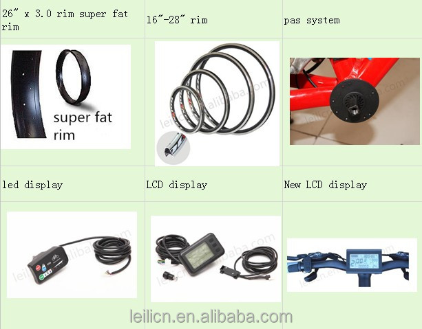 2014 new ! CE two years warranty 70kph speed 48v 1500w electric bike motor kit