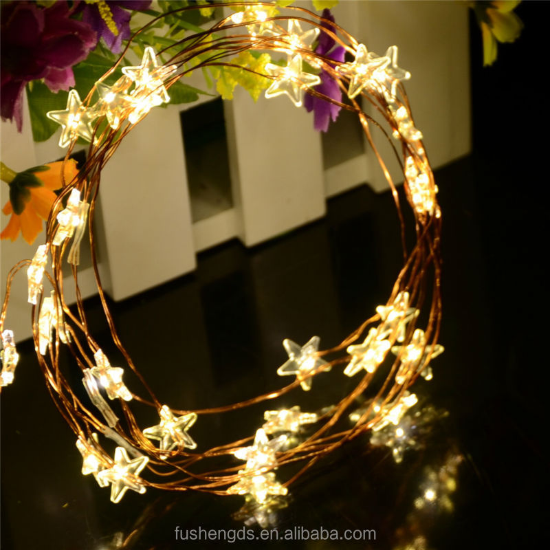 Garland Style String Lights : Handmade Japan Lantern Style 20 String Light Garland Window Bedroom Living Room Part Decor ...