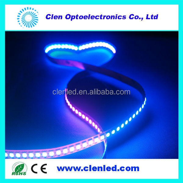 5050 Addressable LED Strip,ws2812b,ws2812b for Lighting Project