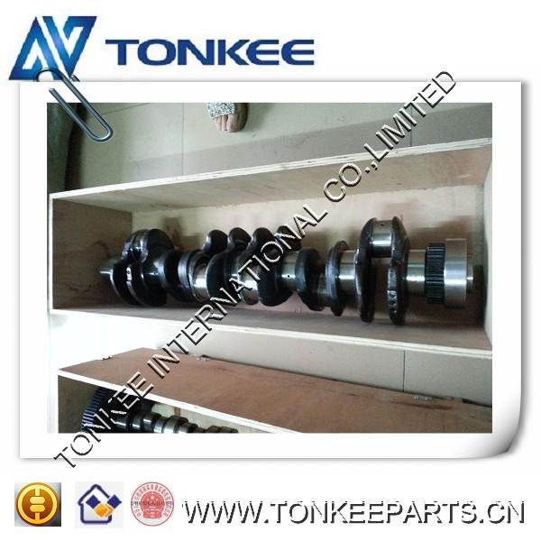 VOE 20790461 DEUTZ D7D crankshaft for VOLVO EC290B (2).jpg