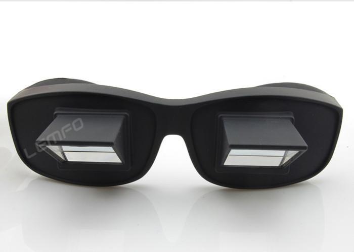 очки для чтения горизонтальной креативные ленивый Перископ смотреть ТВ сидеть на кровати лежать очки зрения новейших