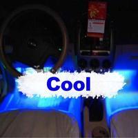 Освещение водительского места 12V 10