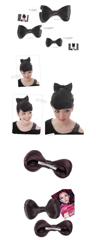 hairpin/hair /3 Khy A1159