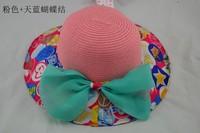 Женская шляпа от солнца Birm 127