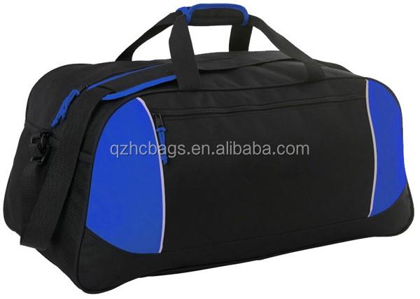 BSCI завод открытый спортивная сумка Спортивная Сумка (HC-A557)