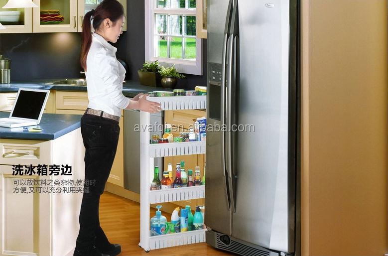 Keuken Decoratie Plank: Witte keuken groene muur consenza for. Van ...