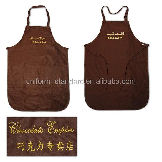 color barato plstico desechable delantal de cocina para los hombres al por mayor delantales ap