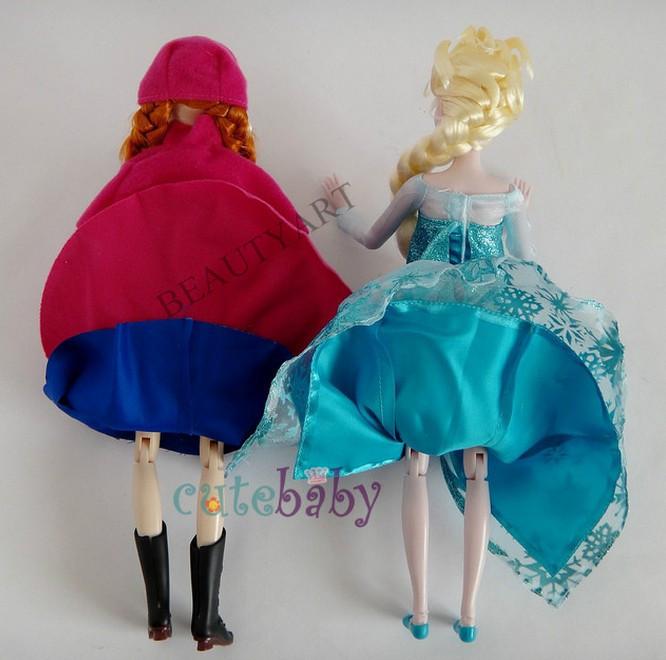 Кукла Monster high ! 2 princess11.5