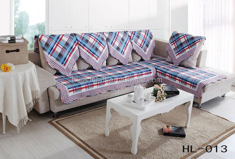 Beau 2014 New Design Hot Sale Cotton Sofa Cover Wholesale