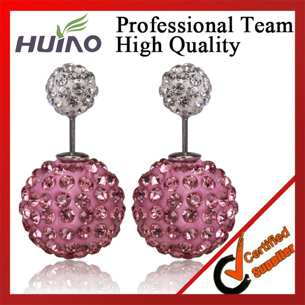 Earrings HY6396-2