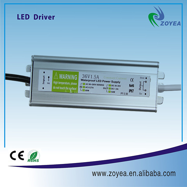 good quality factory sell dimmable constant current led driver