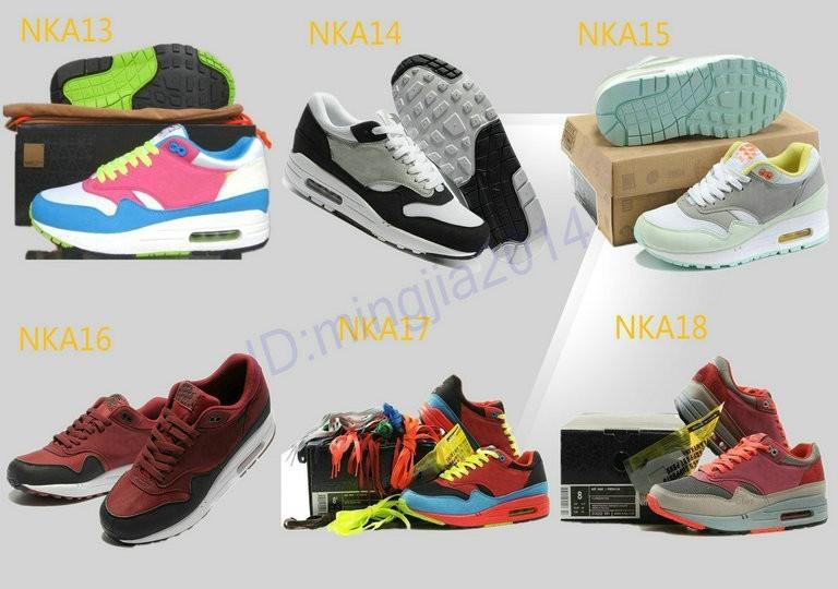 Женские кеды NK shoes Drop 87 , : us7/12 max