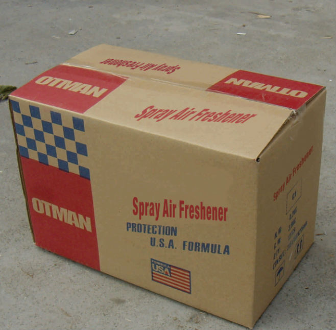 crown cheap aroma wood coffee scented poppy liquid spray customs for car air freshener poppy