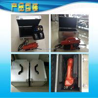 Пластиковый сварочный аппарат CY 800w ldpe