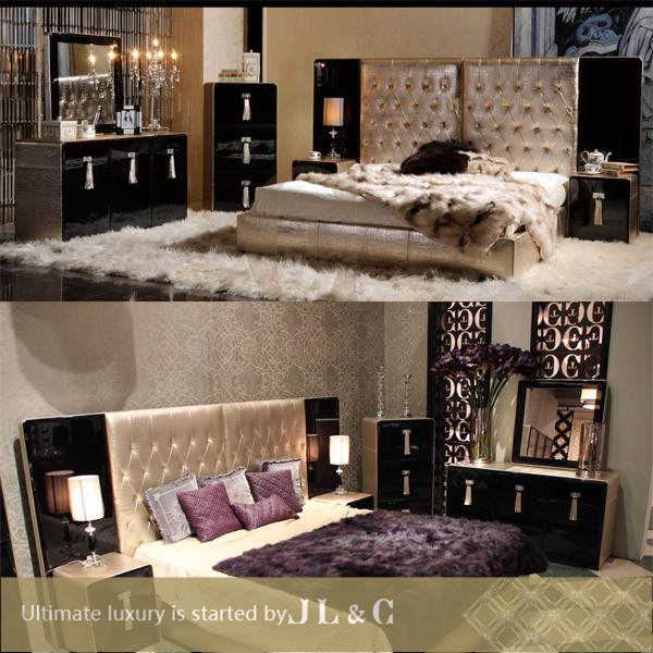 Vanity Table With Lighted Mirror Makeup Mirror For Luxury Bed Room ...