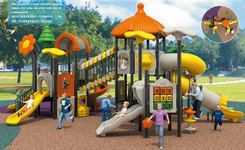 guangzhou qixin gran patio exterior para la escuela primaria escuela primaria exterior de juegos para