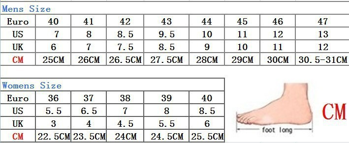 Мужские кроссовки No brand 35/46 100% CL 001