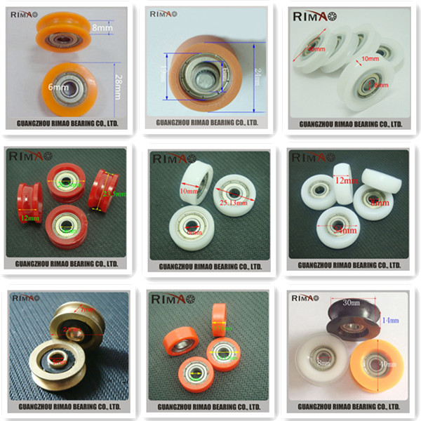 kinds of pulleys