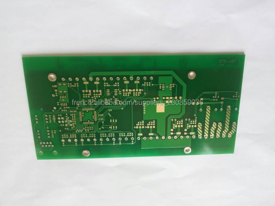 Shenzhen pcb fabrication