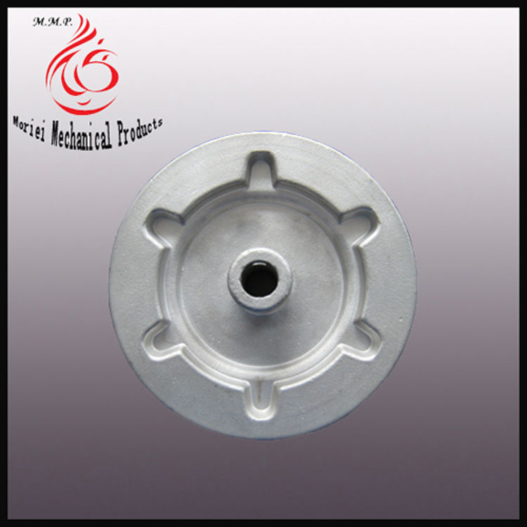 GG15 GG20 Grey Iron Casting & GGG40 GGG50 Ductile Iron Casting Parts