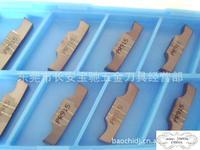 Инструмент для обработки деталей вращения KYOCERA / Kyocera Blade GMG3020-030MG PR915 CNC blade grooving inserts