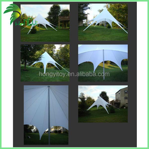 HYSST02-star tent