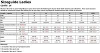 Женские толстовки и Кофты Goldenlifewholesale FWO10057