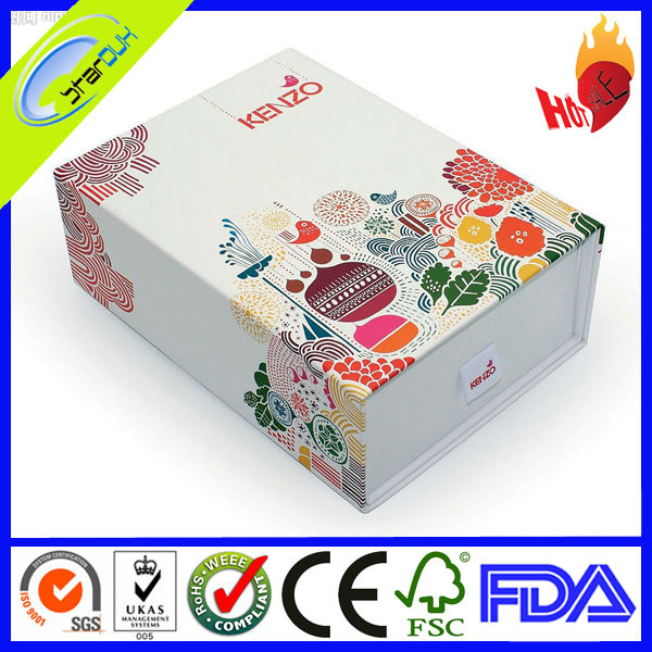 Decorative Boxes With Lids For Paper : Decorative paper storage boxes with lids view