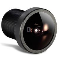 Новая замена объектив камеры 170 градусов широкий для gopro hd hero героя 2 камеры p0005215