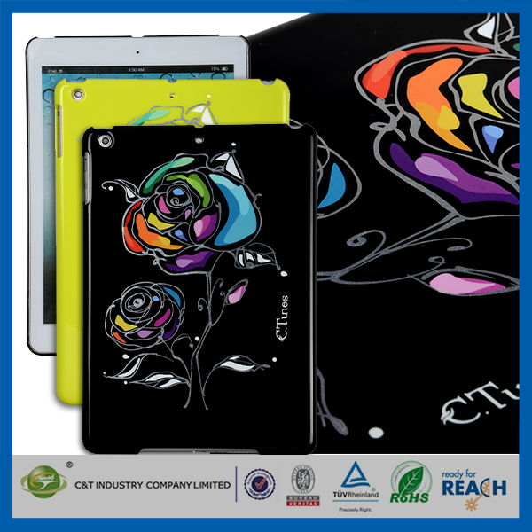 Fashionable HOT SALE for ipad5/4/3/2 case