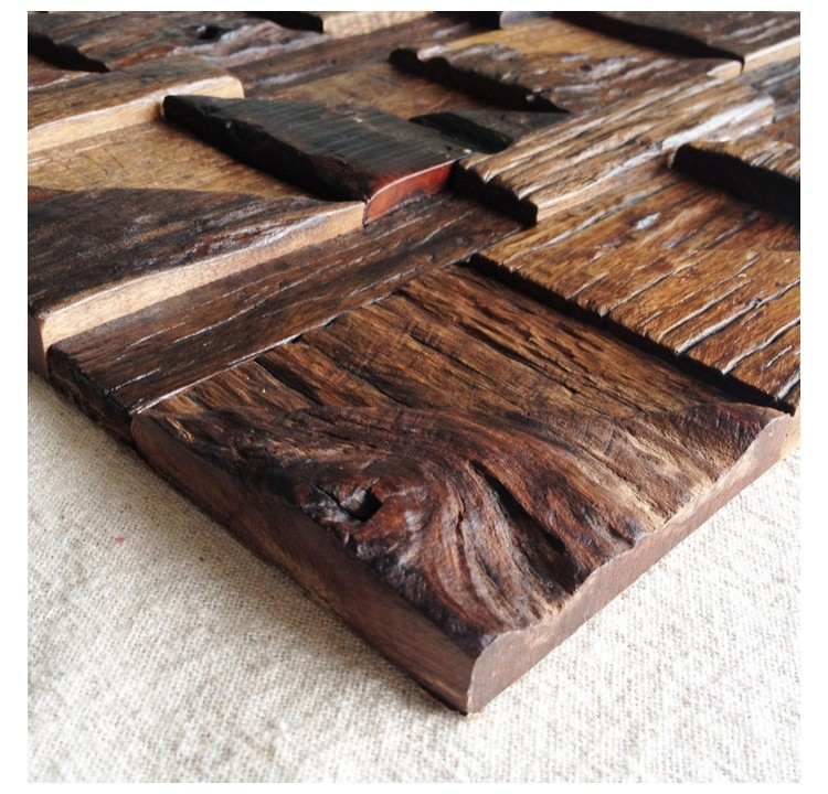 300x300mm 12x12 wood tile bathroom shower tiles wooden