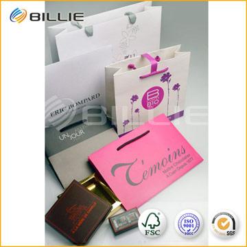 Competetive Price For Custom Paper Bag