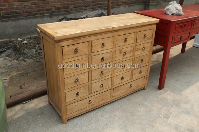 Muebles madera antiguos diseo simple muebles base de for Reciclaje de muebles antiguos