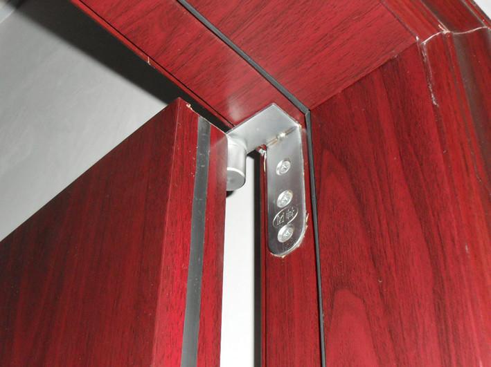 Pivot de charniere de porte en bois buy pivot de for Charnieres de porte