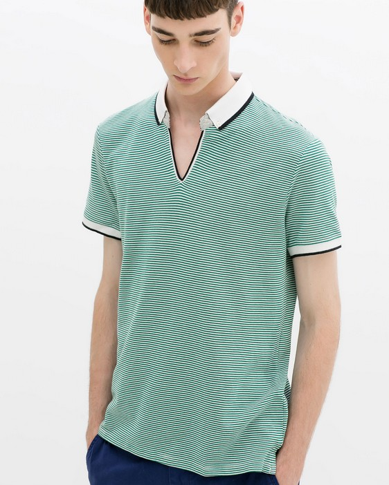 Wholesale high quality guangzhou clothing polo t shirts for High quality custom shirts