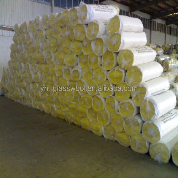 Only USD0.289/M2 Glass Wool Blanket half price hot selling in 2015