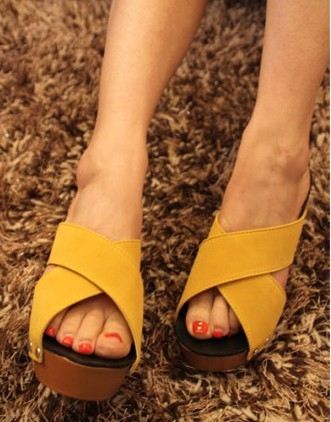 Туфли на высоком каблуке ji womenZDD008