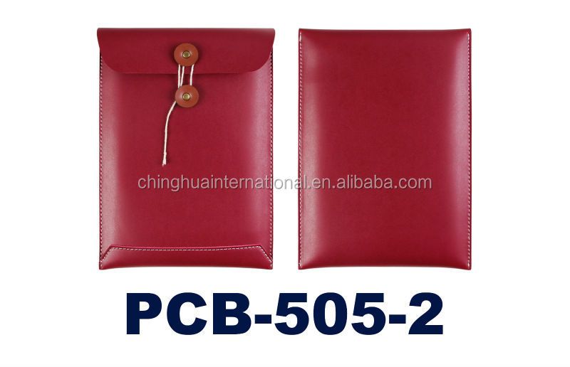 Hot selling pu leather universal sleeve for 7 8inch tablets