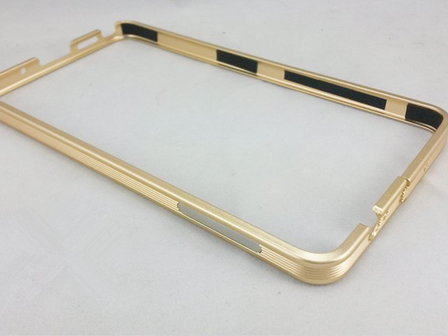 Ultra Thin Metal Aluminum Bumper For Note 3 N9000 (32)