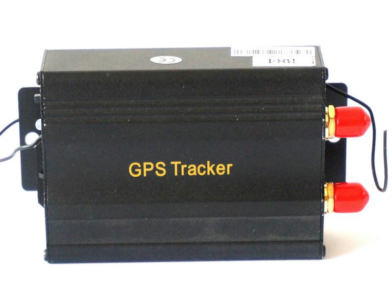 Купить Оригинал Кобан Автомобильный GPS Tracker ТК 103В GSM GPRS GPS Система Слежения Дистанционного Управления бесплатная доставка