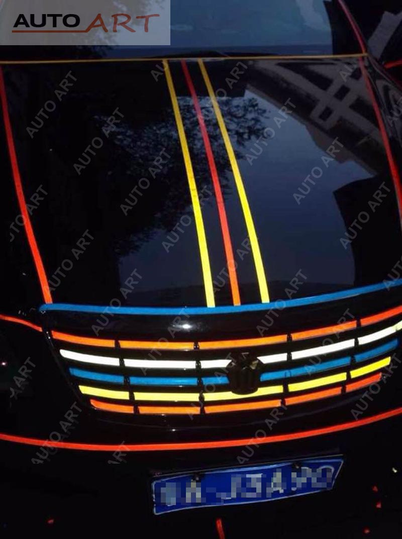 Heat Reflective Tape >> Reflective Strips Luminous Tape Decal Vinyl Film 3m Car Reflective Sticker Tape - Buy Car ...