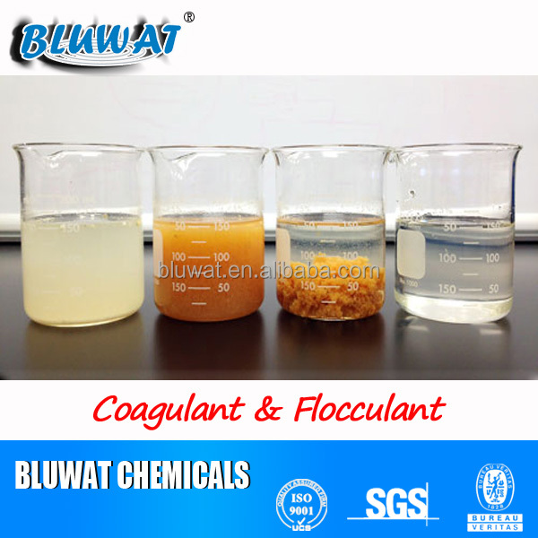 Polyacrylamide / High Quality anionic pam