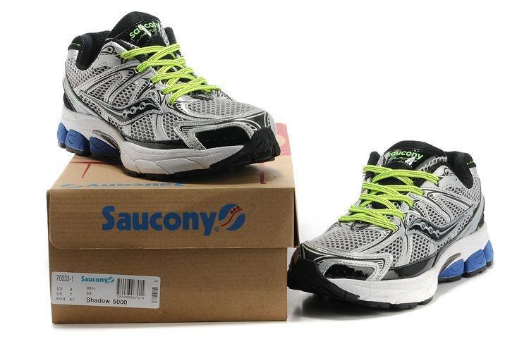 высокое качество бренда большой размер zapatillas deportivas Мужская saucony jazz кроссовки размер 40-45 мужчин Спорт 15