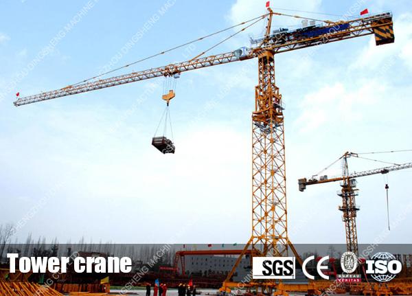 Pulleys In Cranes : Id