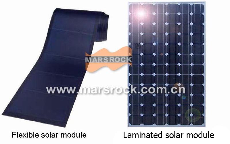 difference between flexible solar panel and crystalline silicon solar panel.jpg