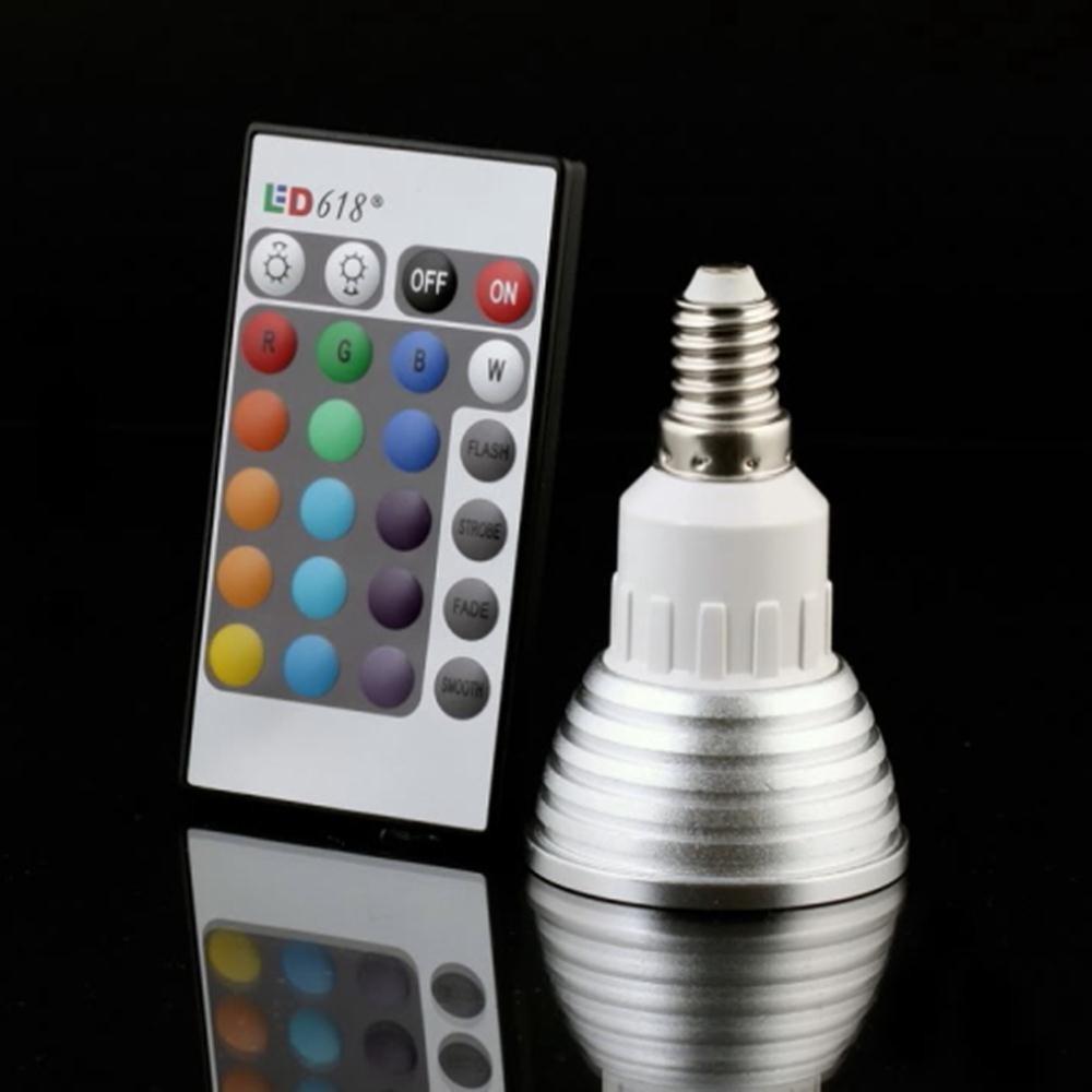 светодиодная лампа, светодиодная лампочка, Led лампа, Led лампочка, лампочка на пульте управления, разноцветная лампочка, лампочка меняющая свет, купить,цена,где купить,доставка по России бесплатно.