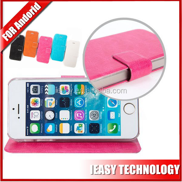 clear tpu case for galaxy s5 flip smart i9600 cover wholesale