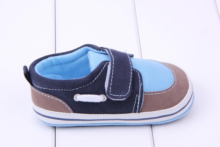 Детские кроссовки для весна осень малыши мальчик мода уличной обуви мягкой подошвой первые ходунки 2016 новый падения бесплатная доставка оптовая продажа