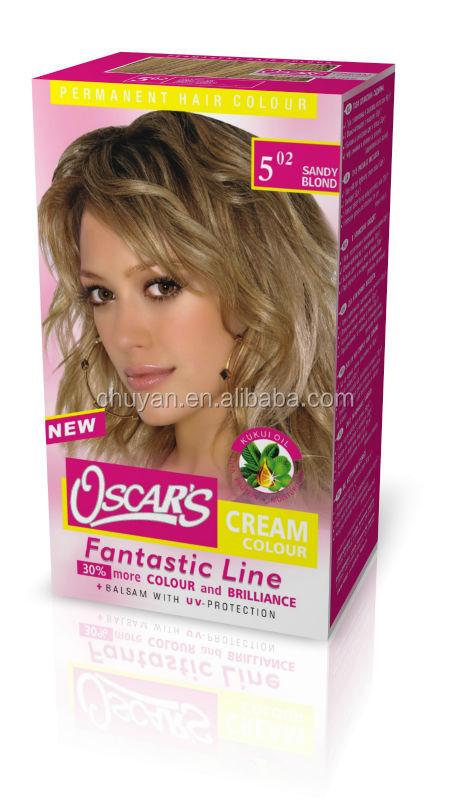 2014 new oscar koleston pas dammoniac aucune ppd de cheveux couleur - Coloration Sans Ppd