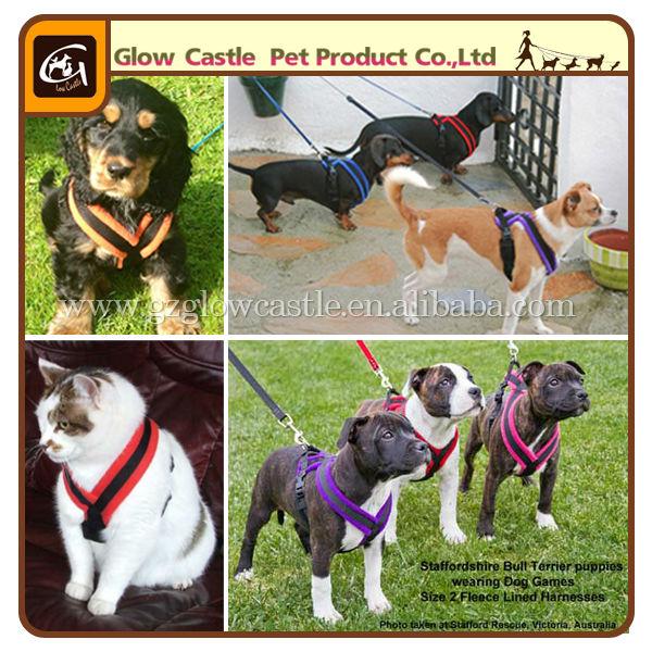 Glow Castle Padded Fleece Dog Harness (12).jpg
